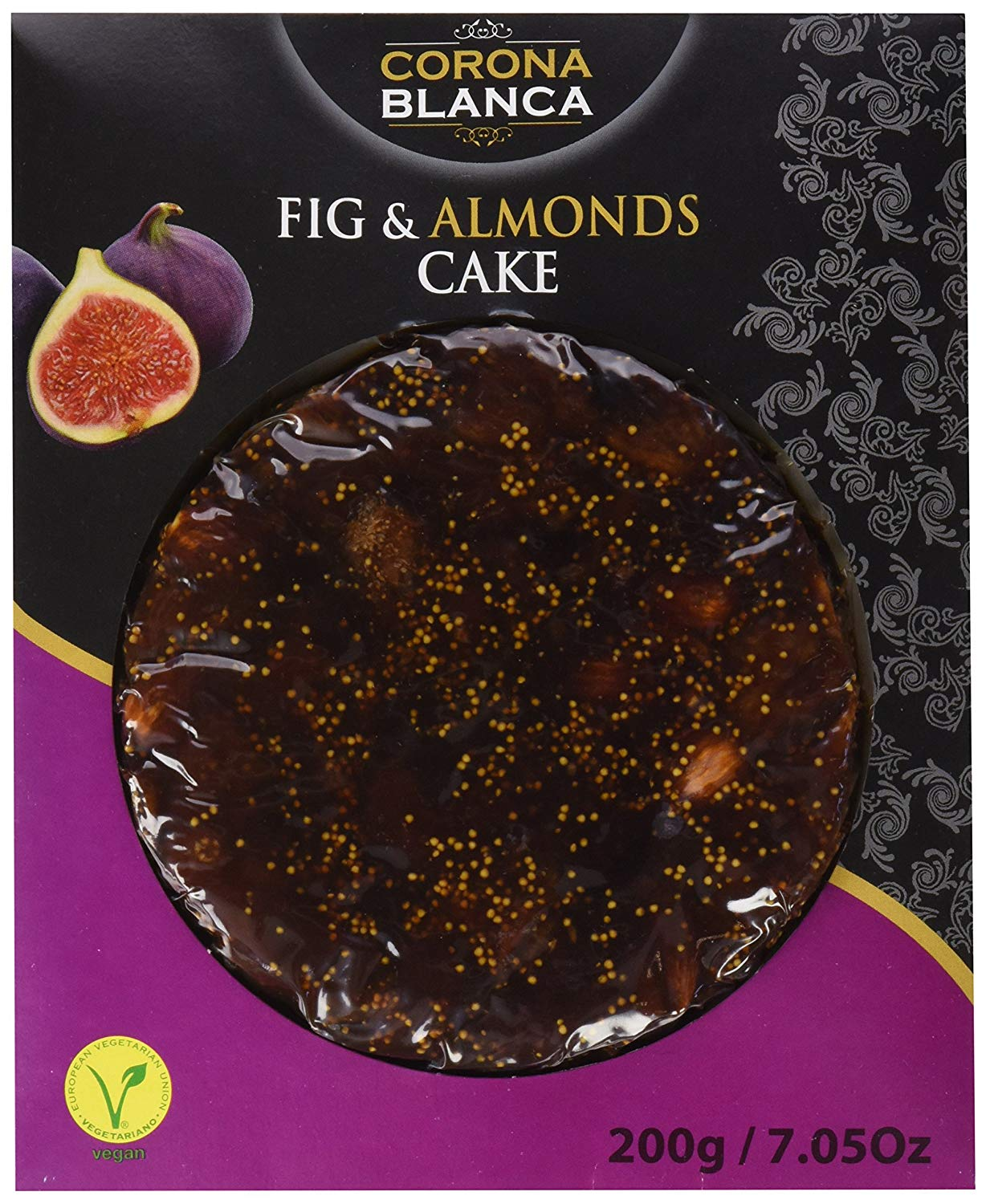 200 Gr Fruit Cakes Image